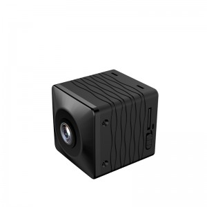 WiFi Mini IP Hidden Camera