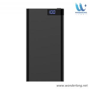 (WA35) 2K 1080P WiFi Camera power bank hidden camera with night vision