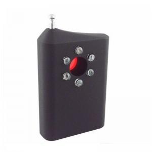 RF Signal Detector GSM Tracking Device Wireless Audio Bug Mini Camera Anti Detector