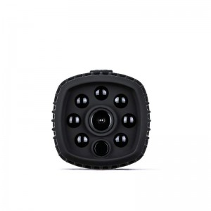 Night Vision WiFi Mini Camera Wireless Remote Control Hidden Camera