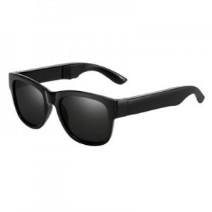 Bone Conduction Wireless Audio Smart Sunglasses Bluetooth mp3 player glasses