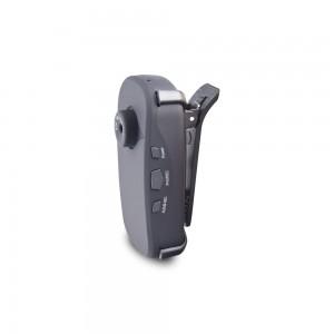 Loop Recording IR Night Vision HD 1080p Mini Hidden Camera Motion Detection