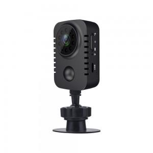 Security Pocket Cameras Motion Activated Small Nanny Cam for Cars Standby PIR Espia Webcam WN130
