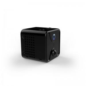 Wireless Remote View PIR Camera HD Night Vision 170 Degree Motion Detect WIFI Mini Camera