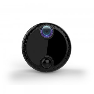 Home Security Video Remote View PIR Camera HD Night Vision Motion Detection Camera Espion WIFI